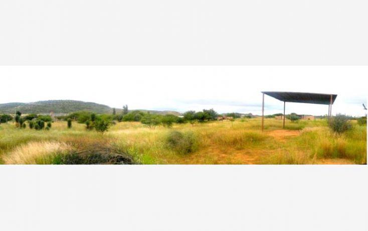 Foto de terreno habitacional en venta en sn, san vicente de chupaderos, durango, durango, 1601796 no 09
