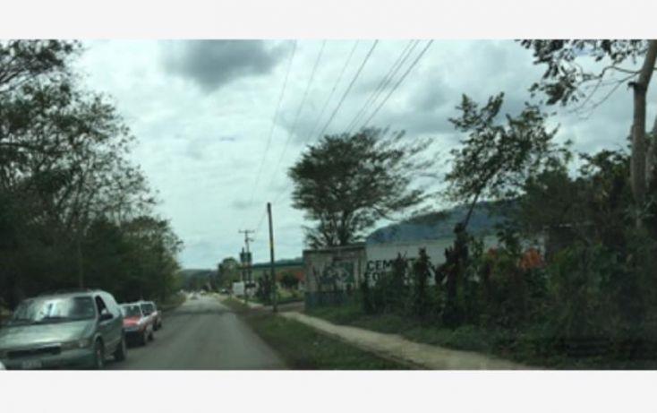 Foto de terreno habitacional en venta en sn, santiago tuxtla centro, santiago tuxtla, veracruz, 2029942 no 01