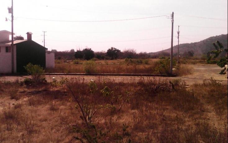 Foto de terreno habitacional en venta en sn, totolapan, totolapan, morelos, 415793 no 01