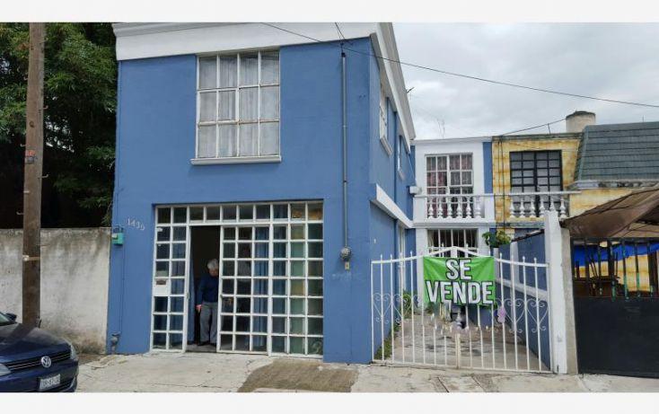 Foto de casa en venta en sn, villa san alejandro, puebla, puebla, 2008922 no 01