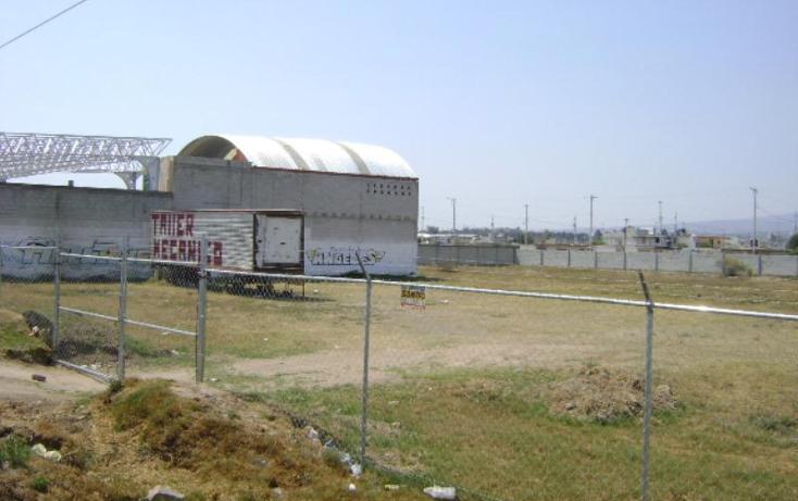 Foto de terreno comercial en venta en s/n , villas amozoc, amozoc, puebla, 377450 No. 02