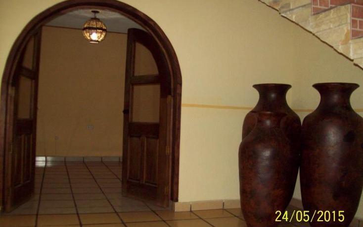 Foto de casa en venta en  , vista bella, morelia, michoacán de ocampo, 1151007 No. 04