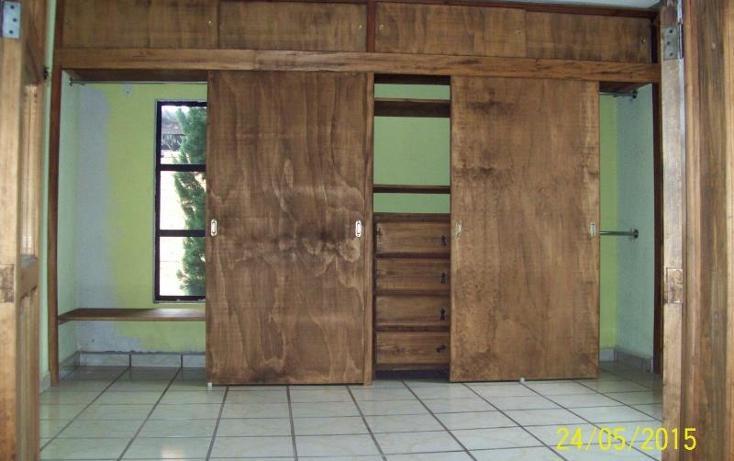 Foto de casa en venta en s/n , vista bella, morelia, michoacán de ocampo, 1151007 No. 12