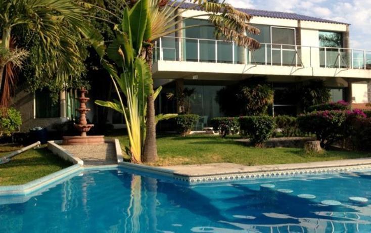 Foto de casa en renta en snta fe 01, club de golf santa fe, xochitepec, morelos, 2704226 No. 01
