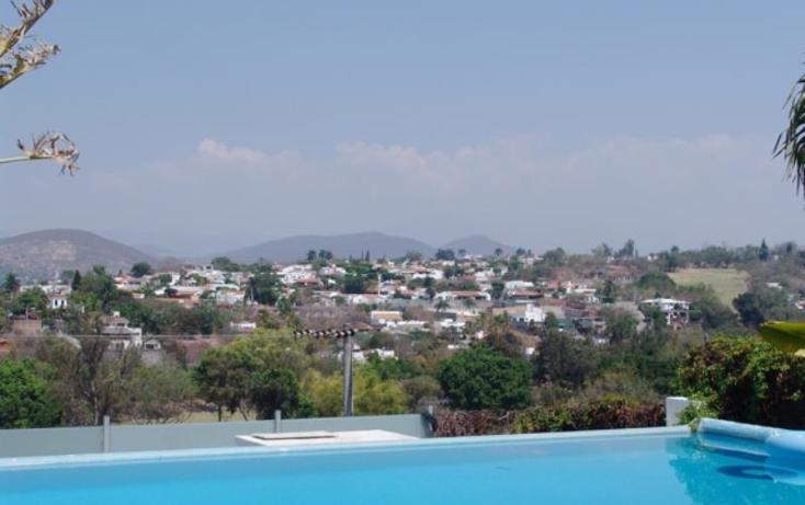 Foto de casa en renta en snta fe 01, club de golf santa fe, xochitepec, morelos, 2704226 No. 03