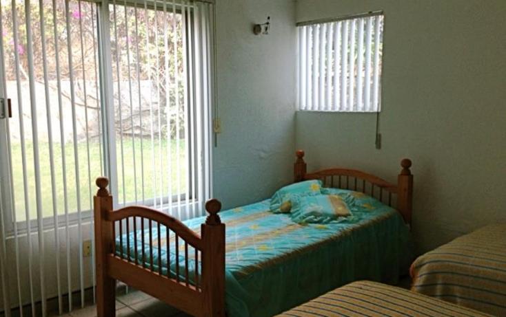 Foto de casa en renta en snta fe 01, club de golf santa fe, xochitepec, morelos, 2704226 No. 10