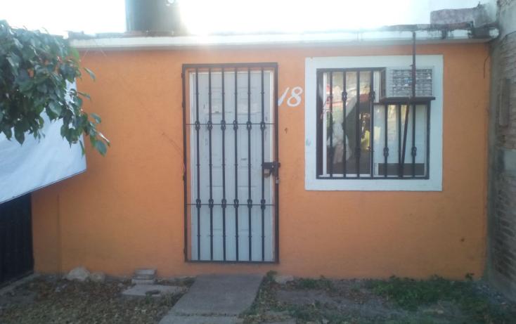 Foto de casa en venta en  , snte, chilpancingo de los bravo, guerrero, 1662098 No. 01