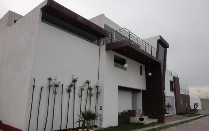 Foto de casa en venta en soba 30, campestre del valle, puebla, puebla, 885261 no 02
