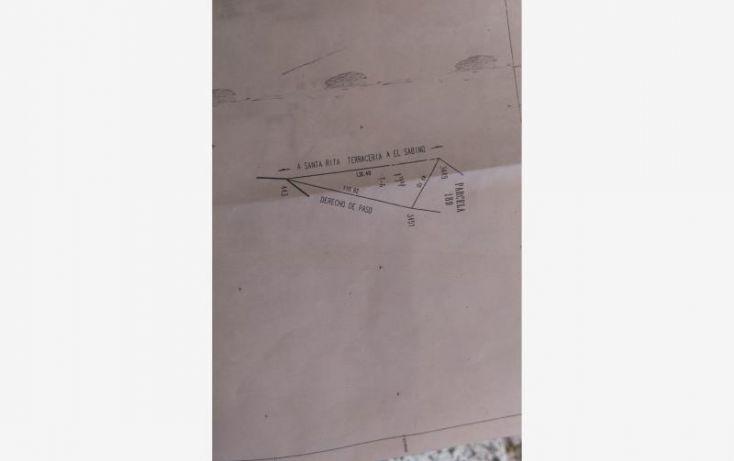 Foto de terreno habitacional en venta en sobre carretera, ojo de agua, san juan del río, querétaro, 1766960 no 03