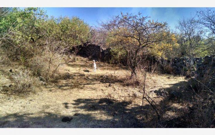 Foto de terreno habitacional en venta en sobre carretera, puerta de alegrías, san juan del río, querétaro, 1667010 no 04
