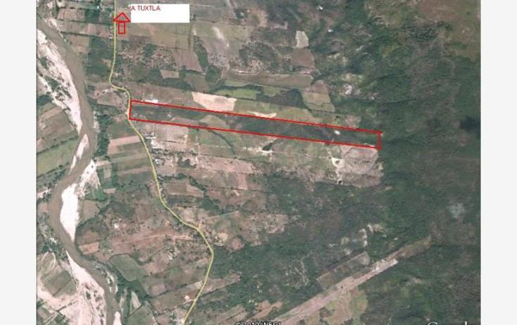 Foto de terreno habitacional en venta en sobre carretera rivera cangui , las flechas, chiapa de corzo, chiapas, 608709 No. 02