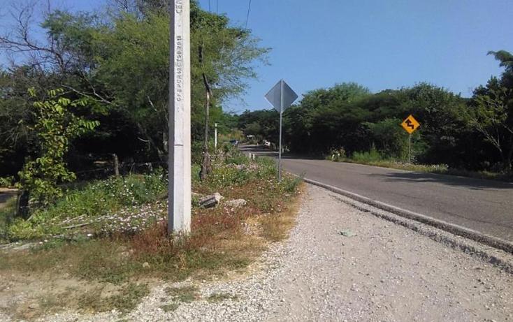 Foto de terreno habitacional en venta en sobre carretera rivera cangui , las flechas, chiapa de corzo, chiapas, 608709 No. 03