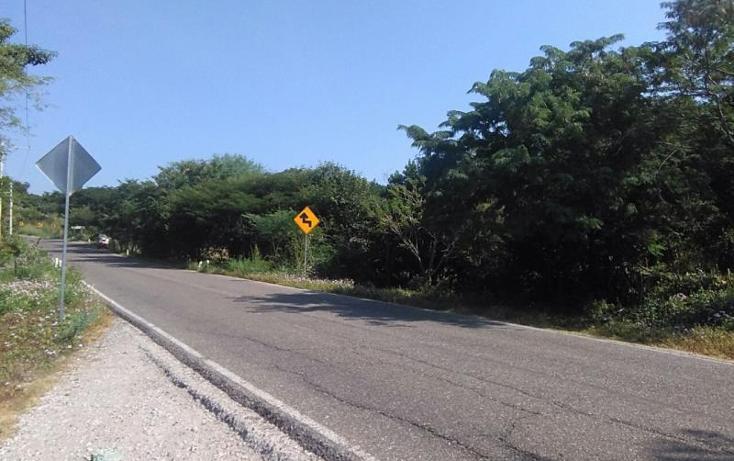 Foto de terreno habitacional en venta en sobre carretera rivera cangui , las flechas, chiapa de corzo, chiapas, 608709 No. 05