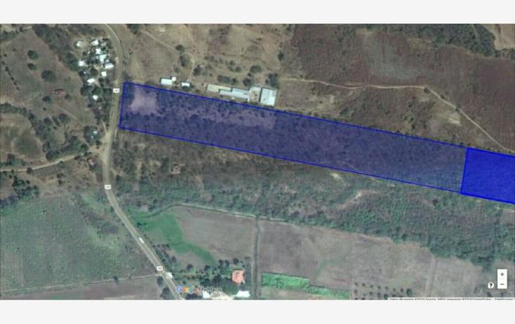 Foto de terreno habitacional en venta en sobre carretera rivera cangui , las flechas, chiapa de corzo, chiapas, 608709 No. 07