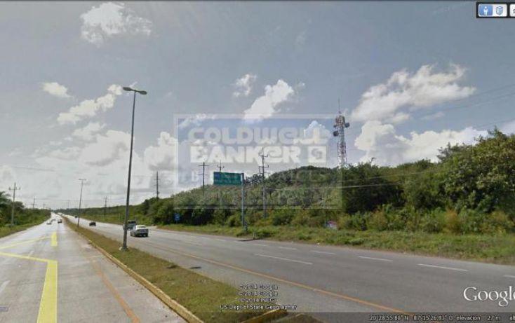 Foto de rancho en venta en sobre carretera tulm san isidro xpuha, caleta chac malal, solidaridad, quintana roo, 561343 no 04