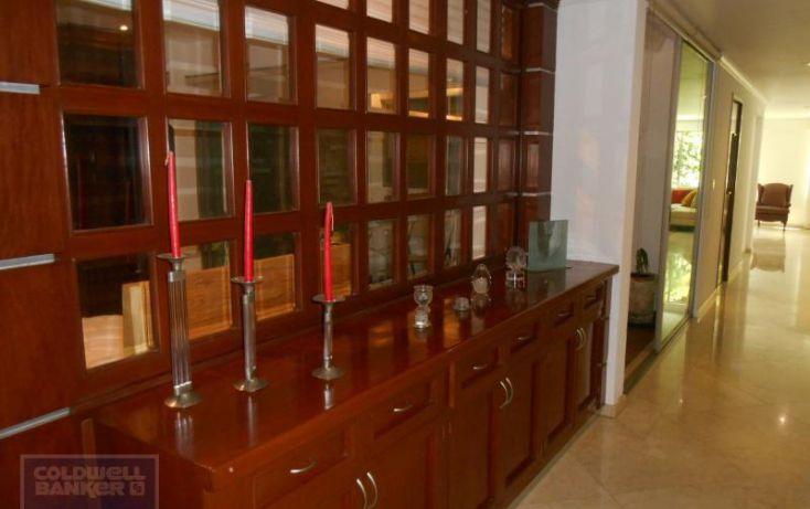 Foto de departamento en renta en socrates 224, polanco iii sección, miguel hidalgo, df, 2816206 no 04