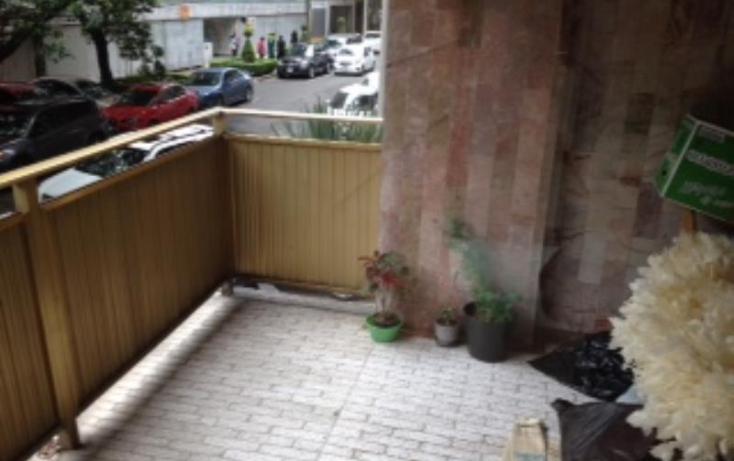 Foto de departamento en venta en socrates, polanco v sección, miguel hidalgo, df, 535226 no 05
