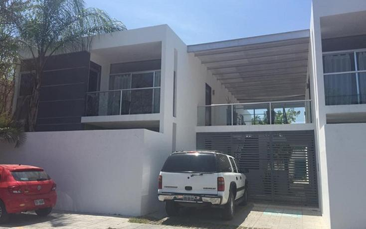 Foto de departamento en renta en sodzil norte 0, ampliación revolución, mérida, yucatán, 2650431 No. 01