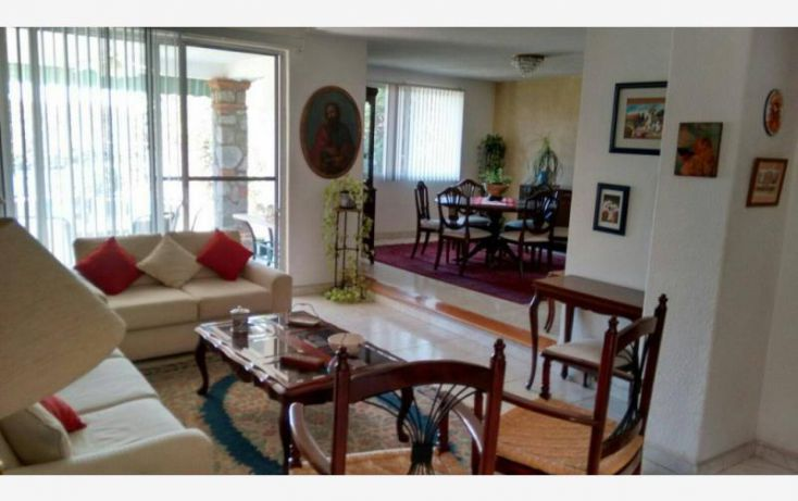 Foto de casa en venta en sol 101, jardines de cuernavaca, cuernavaca, morelos, 1667778 no 05
