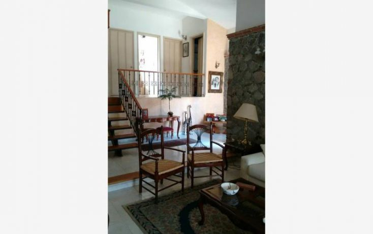 Foto de casa en venta en sol 101, jardines de cuernavaca, cuernavaca, morelos, 1667778 no 07