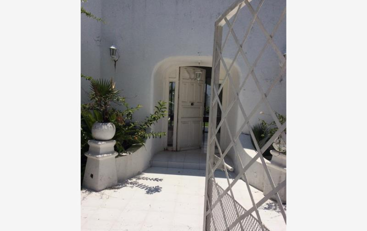 Foto de casa en venta en  1313, las fincas, jiutepec, morelos, 1988296 No. 02