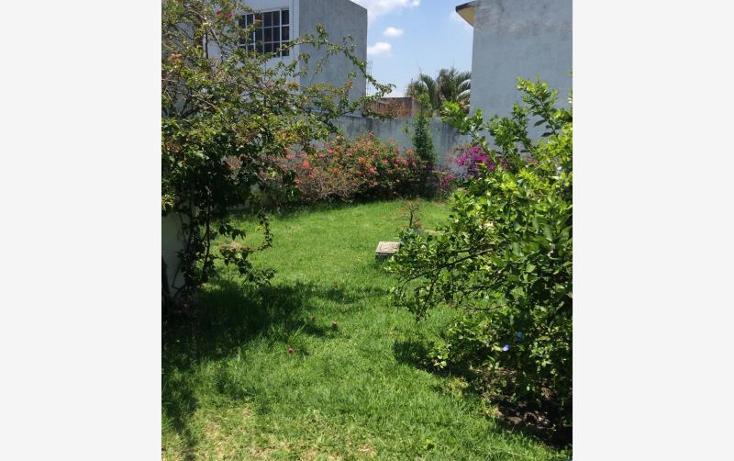 Foto de casa en venta en sol 1313, las fincas, jiutepec, morelos, 1988296 No. 27
