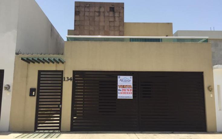 Foto de casa en venta en -- --, sol campestre, centro, tabasco, 1015883 No. 01