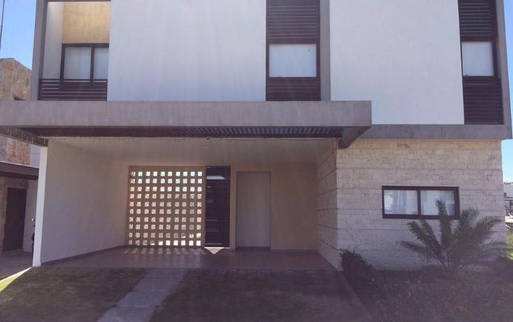 Foto de casa en venta en  , sol campestre, centro, tabasco, 1115167 No. 01