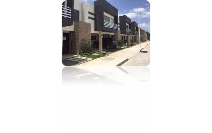 Foto de casa en venta en  , sol campestre, centro, tabasco, 1506647 No. 02