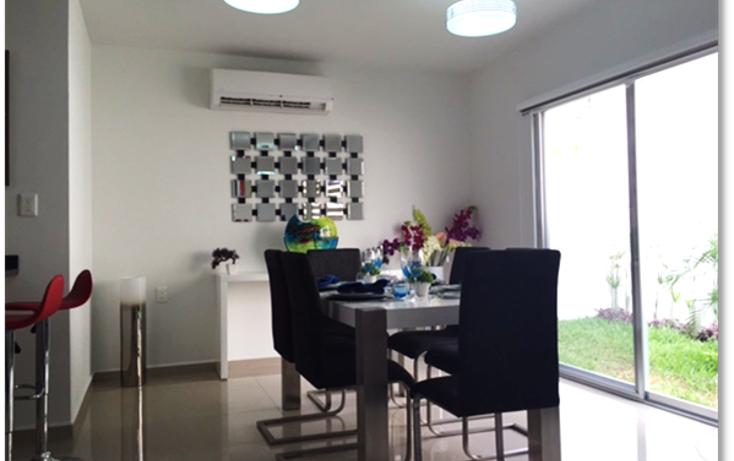 Foto de casa en venta en  , sol campestre, centro, tabasco, 1506647 No. 06