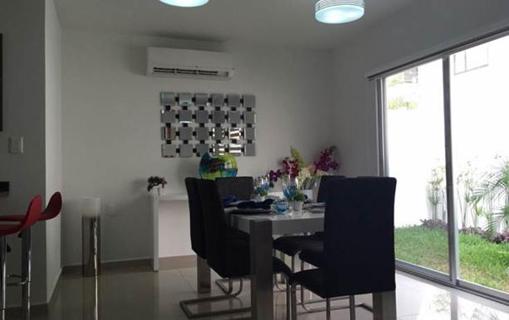 Foto de casa en venta en  , sol campestre, centro, tabasco, 1506647 No. 15