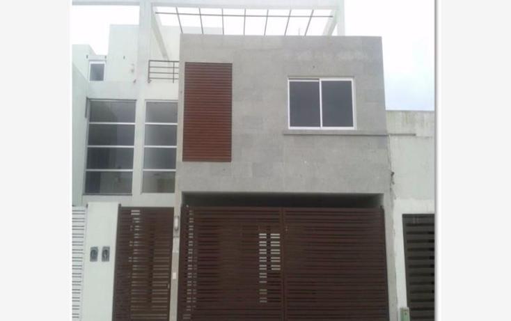 Foto de casa en venta en  , sol campestre, centro, tabasco, 1536364 No. 01