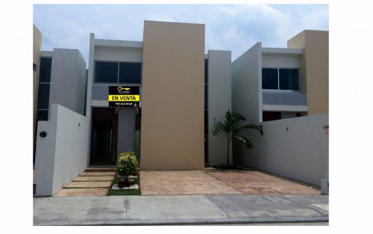 Foto de casa en venta en, sol campestre, centro, tabasco, 1645036 no 01