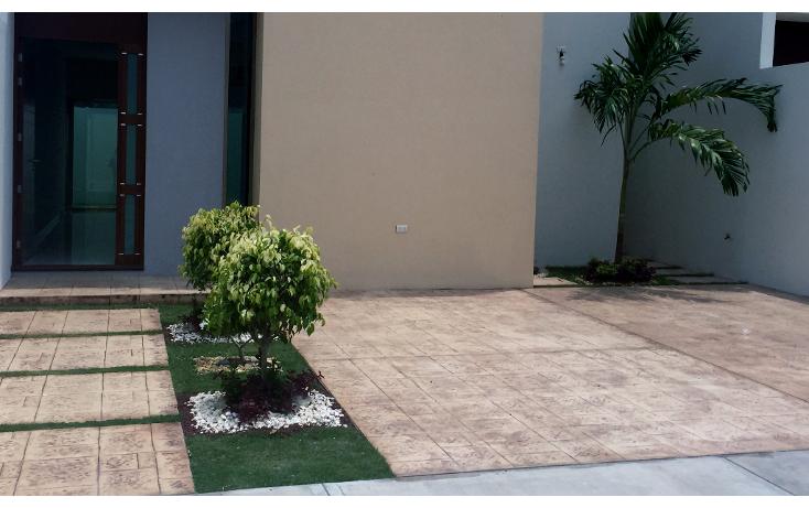 Foto de casa en venta en  , sol campestre, centro, tabasco, 1645036 No. 02