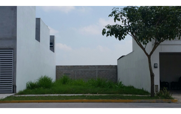 Foto de terreno habitacional en venta en  , sol campestre, centro, tabasco, 1772238 No. 03