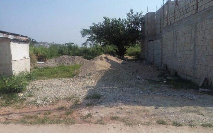 Foto de terreno habitacional en venta en, sol campestre, centro, tabasco, 2009716 no 01