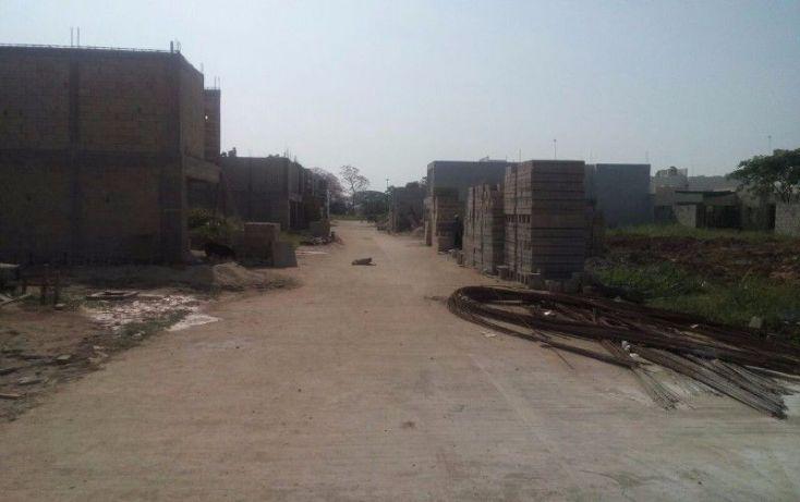 Foto de terreno habitacional en venta en, sol campestre, centro, tabasco, 2009716 no 02