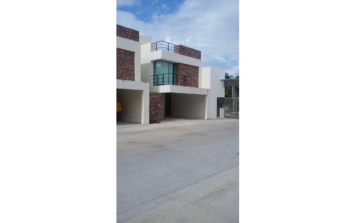 Foto de casa en venta en  , sol campestre, centro, tabasco, 2013756 No. 02