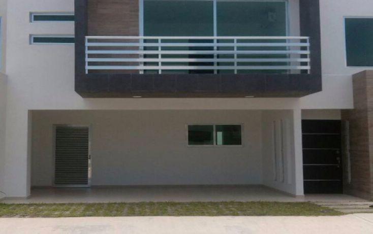 Foto de casa en venta en, sol campestre, centro, tabasco, 2016164 no 02