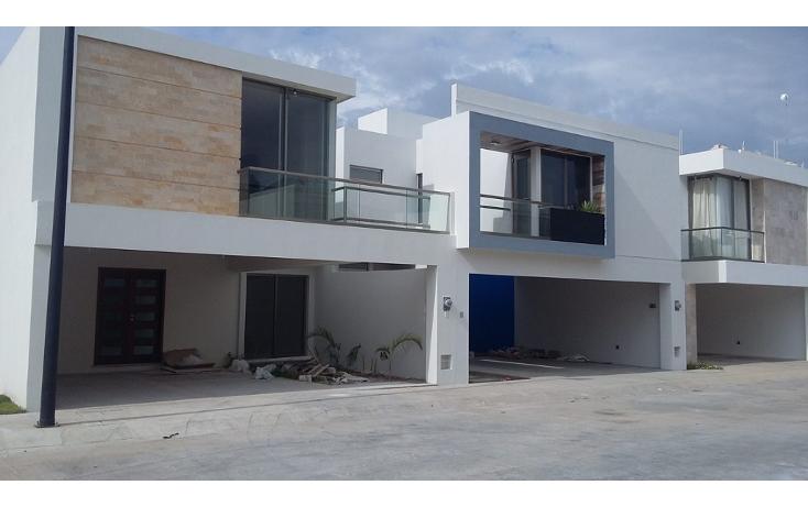Foto de casa en venta en  , sol campestre, centro, tabasco, 2031072 No. 01