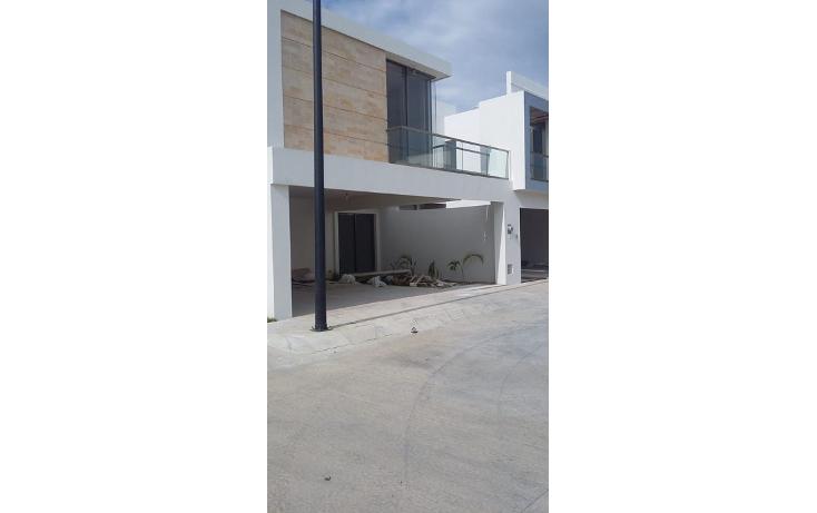 Foto de casa en venta en  , sol campestre, centro, tabasco, 2031072 No. 03