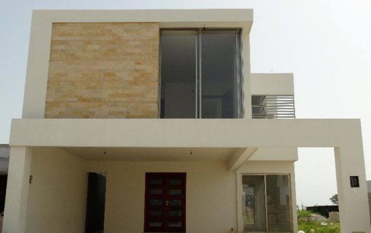 Foto de casa en venta en  , sol campestre, centro, tabasco, 2031072 No. 04
