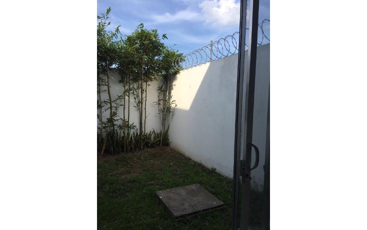 Foto de casa en renta en  , sol campestre, centro, tabasco, 2035316 No. 11
