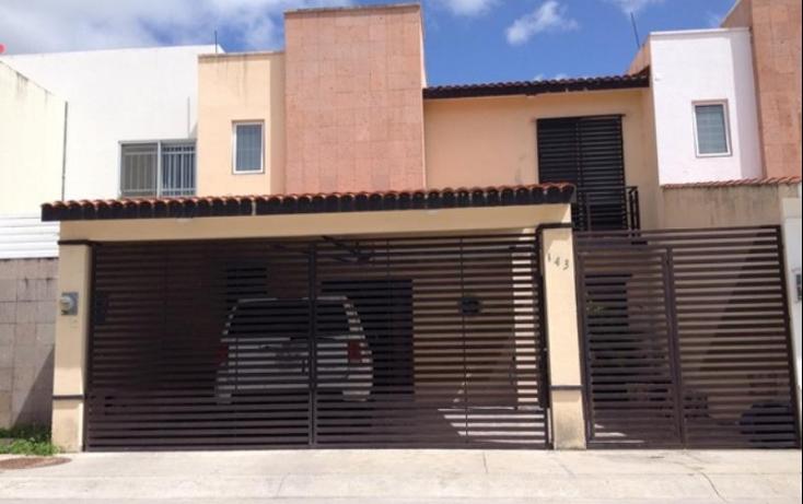 Foto de casa en renta en, sol campestre, centro, tabasco, 527922 no 01