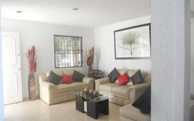 Foto de casa en venta en  , sol campestre, mérida, yucatán, 1085467 No. 03