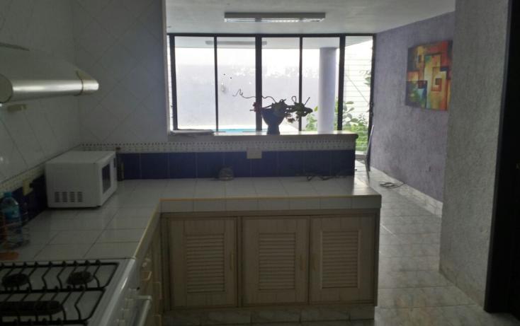 Foto de casa en venta en  , sol campestre, m?rida, yucat?n, 1183813 No. 02