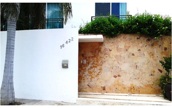 Foto de casa en venta en  , sol campestre, mérida, yucatán, 1430311 No. 02