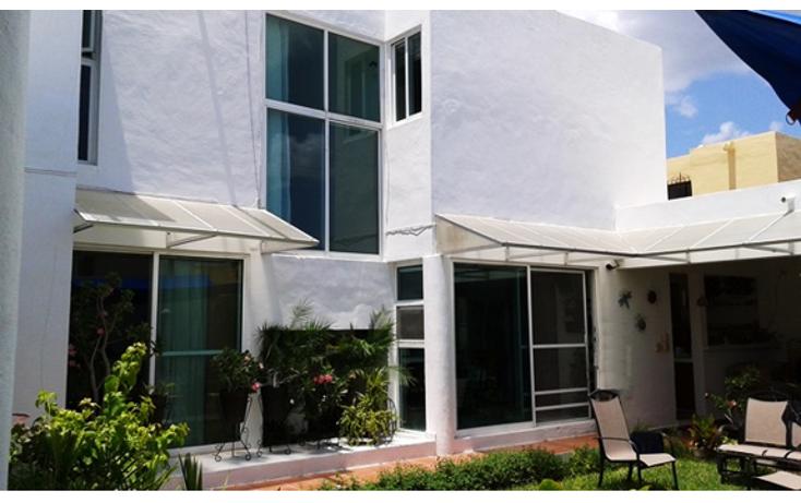 Foto de casa en venta en  , sol campestre, mérida, yucatán, 1430311 No. 03