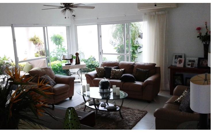 Foto de casa en venta en  , sol campestre, mérida, yucatán, 1430311 No. 04