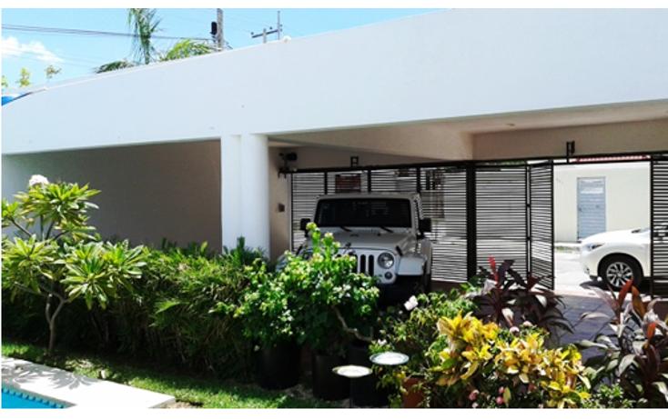 Foto de casa en venta en  , sol campestre, mérida, yucatán, 1430311 No. 06